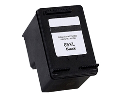 HP 65XL Black N9K04AN Ink Cartridge