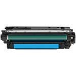 Remanufactured HP CF031A (646A) Cyan Laser Toner Cartridge