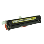 Remanufactured HP CF212A Yellow Laser Toner Cartridge
