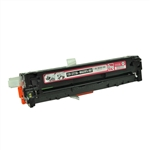 Remanufactured HP CF213A Magenta Laser Toner Cartridge