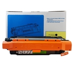 Remanufactured HP CE250A Black Laser Toner Cartridge