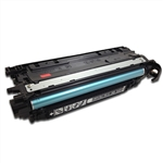 Remanufactured HP CE260A Black Laser Toner Cartridge