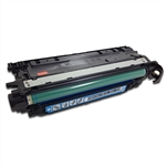 Remanufactured HP CE261A Cyan Laser Toner Cartridge