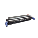 Remanufactured HP C9730A Black Laser Toner Cartridge