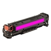 Compatible HP 312A (CF383A)  Magenta Toner Cartridge Color LaserJet Pro M476dn, M476dw, M476nw