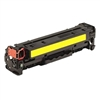 Compatible HP 312A (CF382A)  Yellow Toner Cartridge Color LaserJet Pro M476dn, M476dw, M476nw