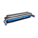 Remanufactured HP C9731A Cyan Laser Toner Cartridge