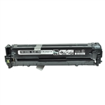 Remanufactured HP 128A Black Laser Toner Cartridge