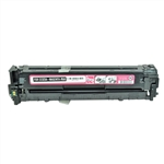 Remanufactured HP 128A Magenta Laser Toner Cartridge