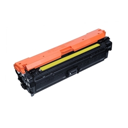 Remanufactured HP CE342A Yellow Laser Toner Cartridge