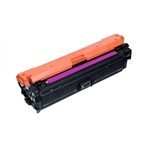 Remanufactured HP CE343A Magenta Laser Toner Cartridge