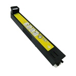 Remanufactured HP CB382A Yellow Laser Toner Cartridge