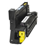 Remanufactured HP CB386A Yellow Laser Drum Unit