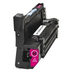 Remanufactured HP CB387A Magenta Laser Drum Unit