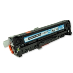 Remanufactured HP CE411A Cyan Toner Cartridge