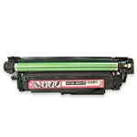 Remanufactured HP CE403A Magenta Laser Toner Cartridge