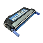 Replaces HP C4151A - Remanufactured Magenta Laser Toner Cartridge for Color LaserJet 8500, 8550