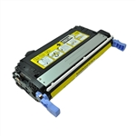Replaces HP C4152A - Remanufactured Yellow Laser Toner Cartridge for Color LaserJet 8500, 8550