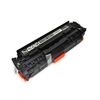 Remanufactured HP CC530A Black Laser Toner Cartridge