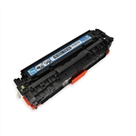 Remanufactured HP CC531A Cyan Laser Toner Cartridge