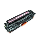 Remanufactured HP CC533A Magenta Laser Toner Cartridge