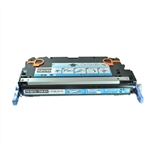 Remanufactured HP Q6471A Cyan Laser Toner Cartridge