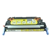 Remanufactured HP Q6472A Yellow Laser Toner Cartridge