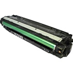 Remanufactured HP CE740A Black Laser Toner Cartridge