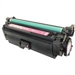 Remanufactured HP CF322A Yellow Laser Toner Cartridge