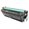 Remanufactured HP CF361A (508A) Cyan Toner Cartridge