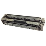 Remanufactured HP CF400A (201A) Black Toner Cartridge