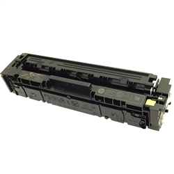 Remanufactured HP CF402A (201A) Yellow Toner Cartridge