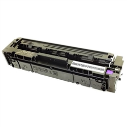 Remanufactured HP CF403X (201X) Magenta High Yield Laser Toner Cartridge