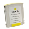 Remanufactured HP 940XL C4909AN Yellow Ink Cartridge