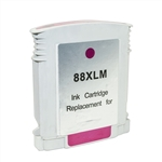 Remanufactured HP C9392AN Magenta Ink Cartridge