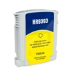 Remanufactured HP C9393AN Yellow Ink Cartridge