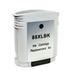 Remanufactured HP C9396AN Black Ink Cartridge
