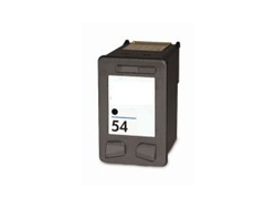Remanufactured HP CB334AN Black Ink Cartridge
