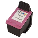 Remanufactured HP CH564WN Color High Yield Ink Cartridge