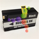 HP 950XL CN045AN Black Ink Compatible High Yield Cartridge for OfficeJet Pro 8100, 8600 Series