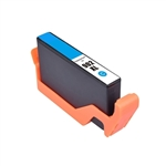HP T6M02AN (HP 902XL) High Yield Cyan Ink Compatible Cartridge