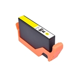 HP T6M10AN (HP 902XL) High Yield Yellow Ink Compatible Cartridge