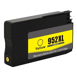HP L0S67AN 952XL High Yield Yellow Ink Cartridge