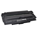 Remanufactured HP Q7516A Black Laser Toner Cartridge
