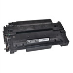 Remanufactured HP CE255A Black Laser Toner Cartridge