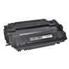 Remanufactured HP CE255X Black Laser Toner Cartridge