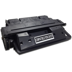 Remanufactured HP C4127X Black Laser Toner Cartridge