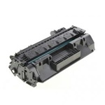 HP 80A CF280A Black Toner Cartridge Compatible