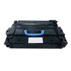 HP 25X Black High Yield Toner Cartridge (CF325X)