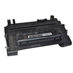 Compatible HP 64A CC364A Black Toner Cartridge